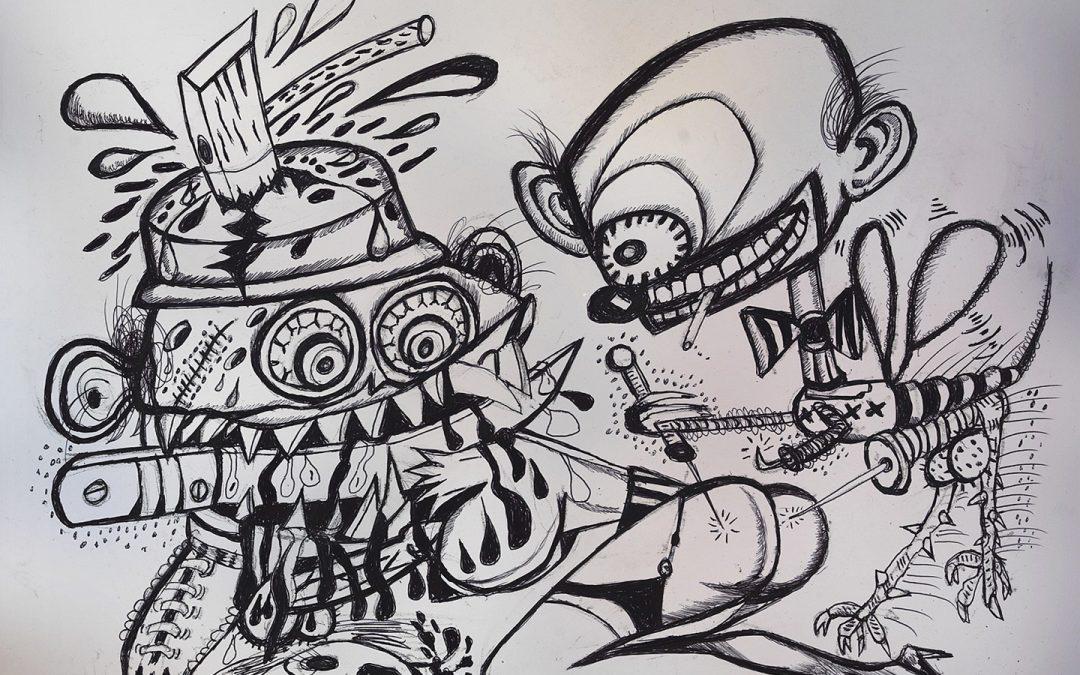 """2015 """"Autopsy"""""""